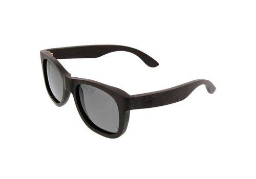 Lumbr Sunglasses Shine Walnut
