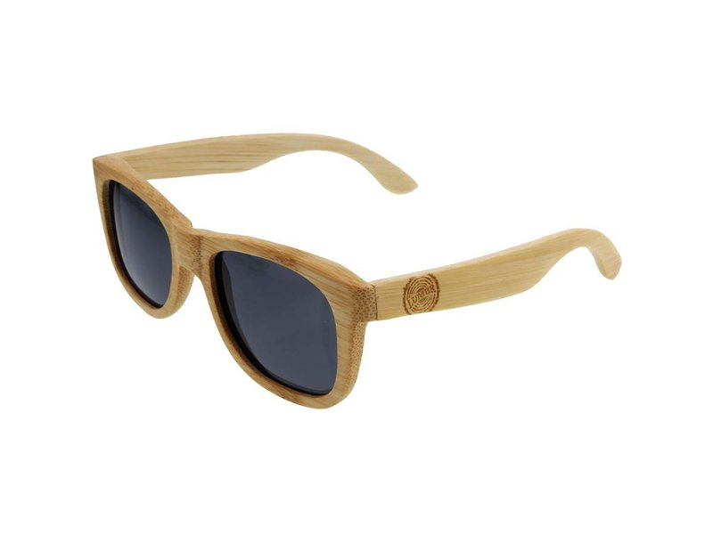 Lumbr Sunglasses Shine Bamboo