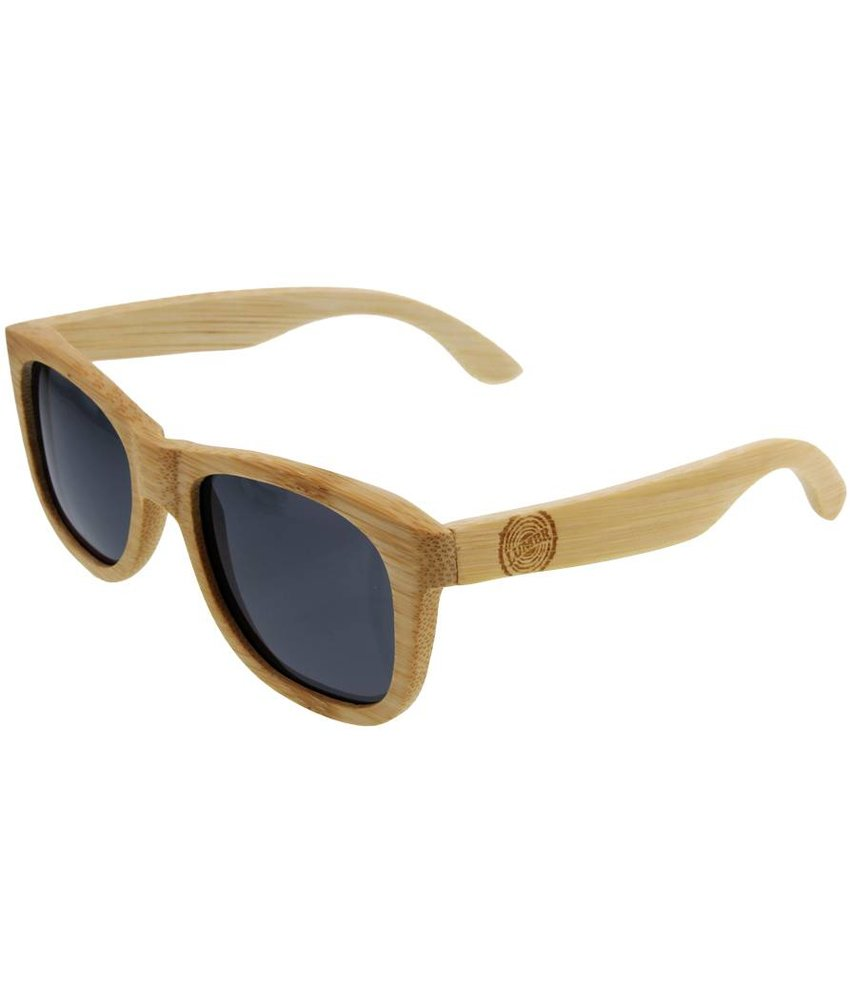 Sunglasses Shine Bamboo