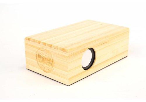 Lumbr Beatblok Bamboe
