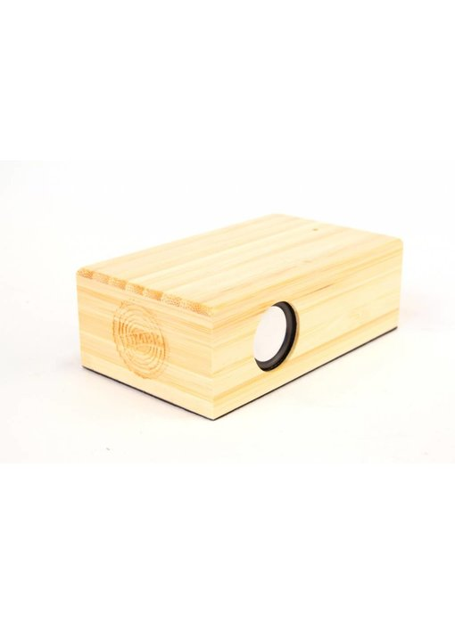 Beatblok Bamboe