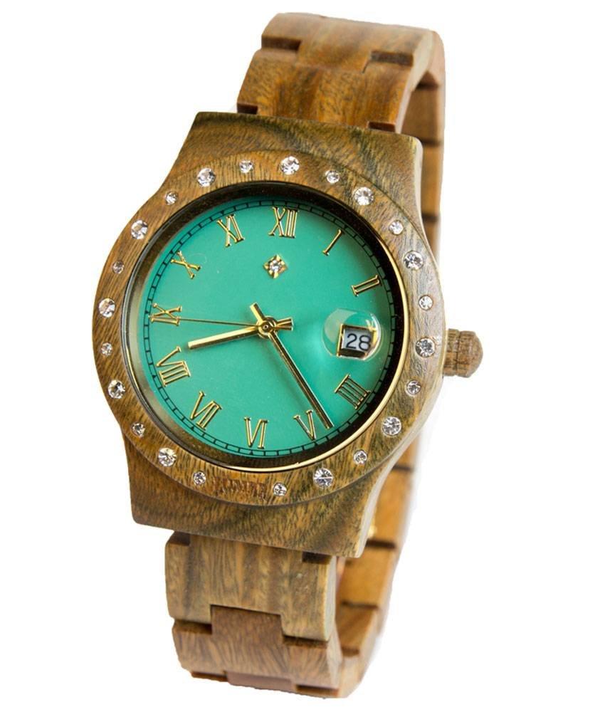 Aurora Green Matt van sandelhout