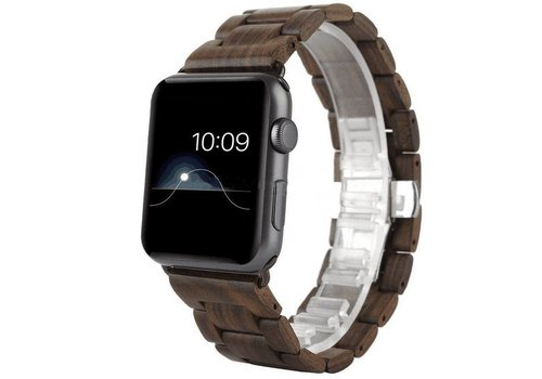 Lumbr Holz Apple Watch band