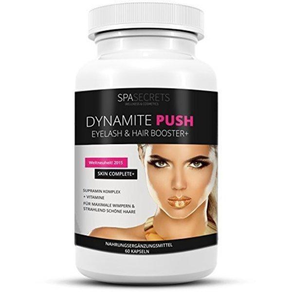Dynamite Push!