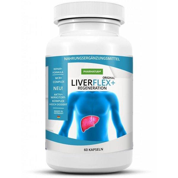 Liverflex von Pharmatur