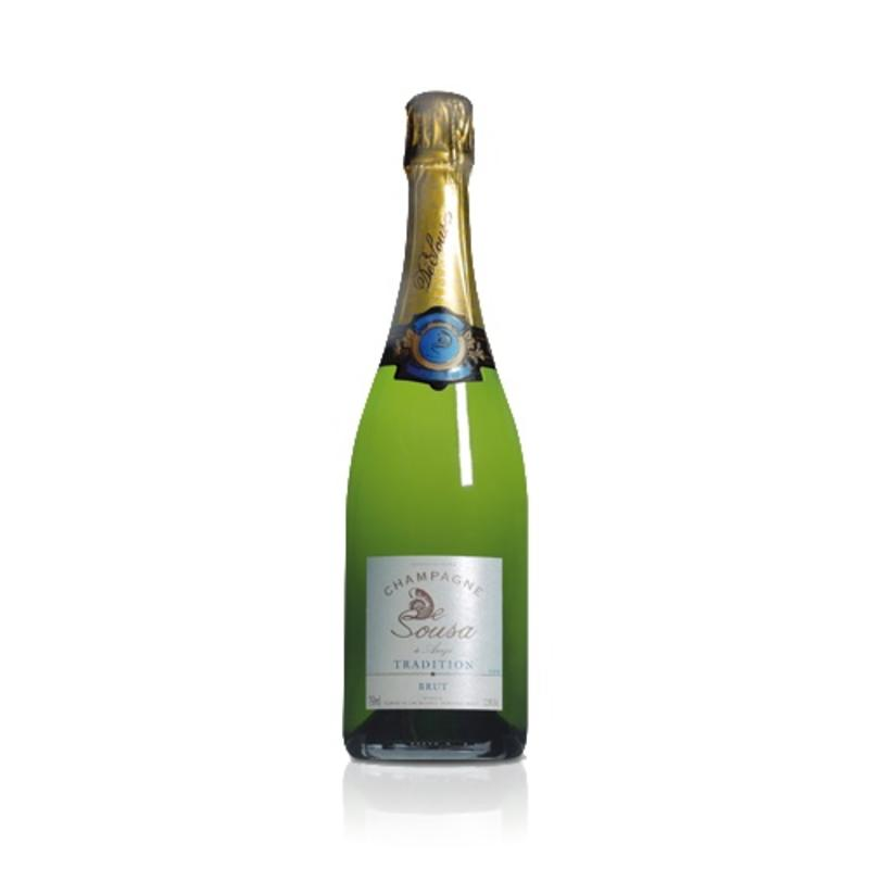 The Sousa Champagne Tradition Brut