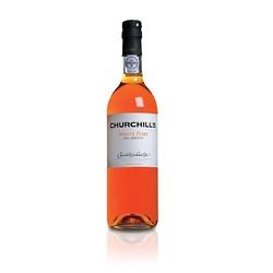 Churchill's Dry White Port 50cl