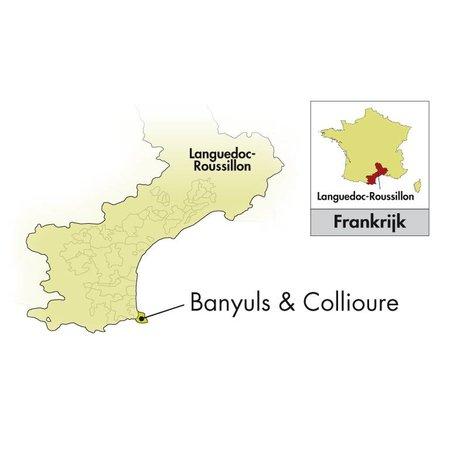Domaine de Valcros Banyuls Hors dAge 50cl