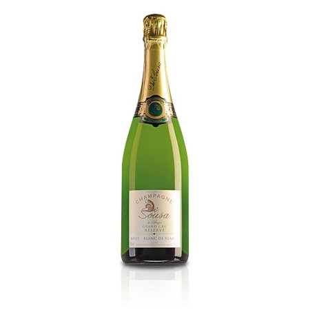 De Sousa & Fils De Sousa Champagne Grand Cru R̩serve magnum