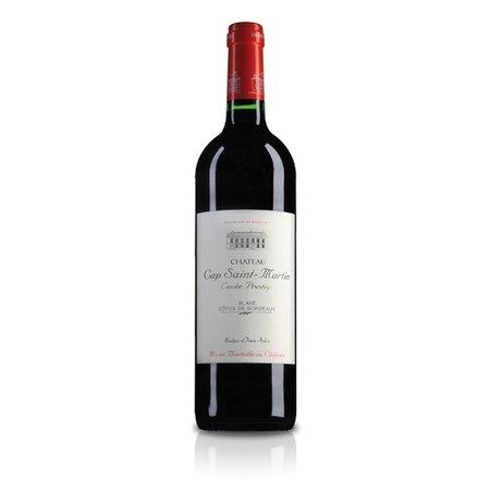 Ch̢teau Cap Saint Martin Prestige Blaye C̫tes de Bordeaux magnum