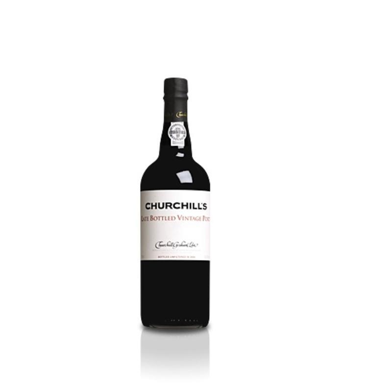 2007 Churchill's Late Bottled Vintage Port