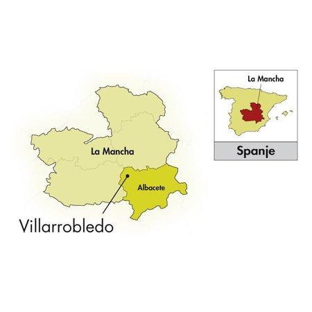 2011 Viña Jaraba La Mancha Reserva