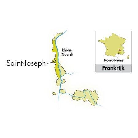 2016 Domaine Durand Saint-Joseph Les Coteaux