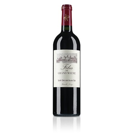 2012 Filia de Grand Mayne Saint Emilion Grand Cru