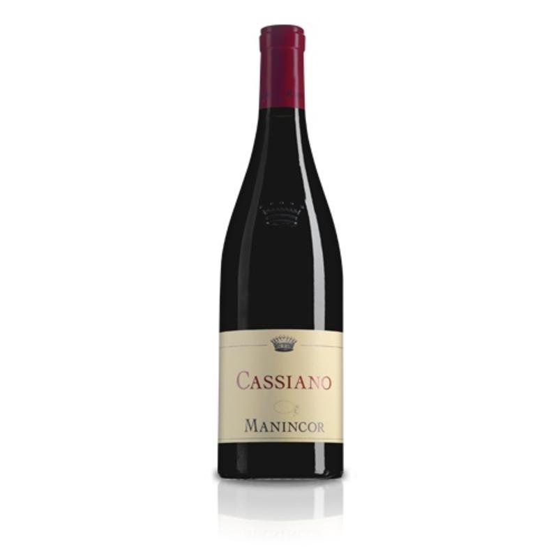 2015 Manincor Vigneti delle Dolomiti Rosso Cassiano