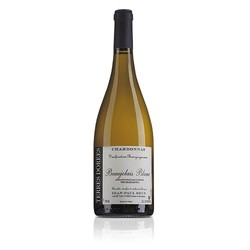 2015 Jean-Paul Brun Terres Dorées Beaujolais Blanc Vinification Bourguignonne