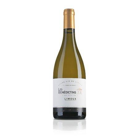 2014 Les Bénédictins Limoux Chardonnay
