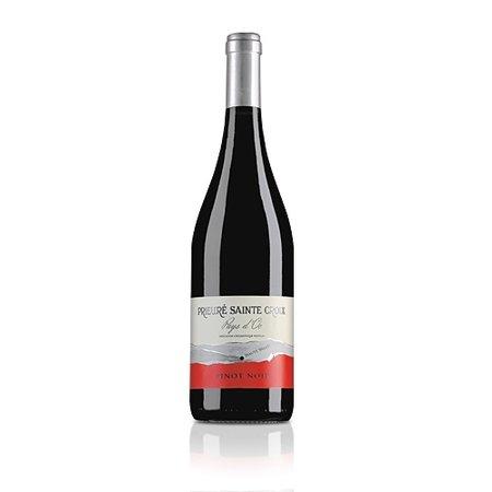 2013 Collovray Pays d'Oc Prieuré Sainte Croix Pinot Noir