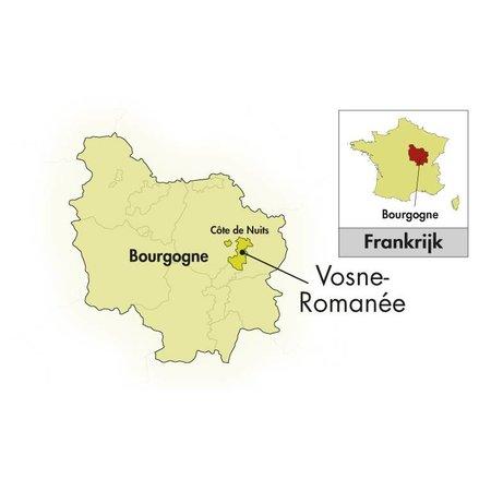 2015 Domaine Robert Sirugue Vosne Romanée