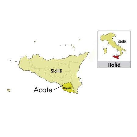 2016 La Natura Sicilia Nero d'Avola