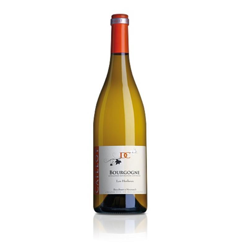 2013 Domaine Caillot Burgundy Les Herbeux