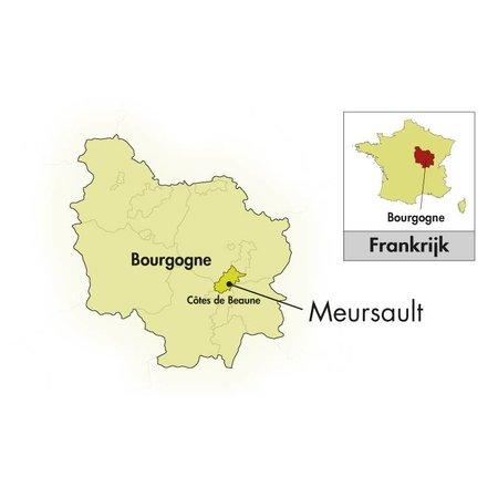 2011 Domaine Caillot Meursault