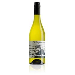 2017 The Grape Whisperer Sauvignon Blanc