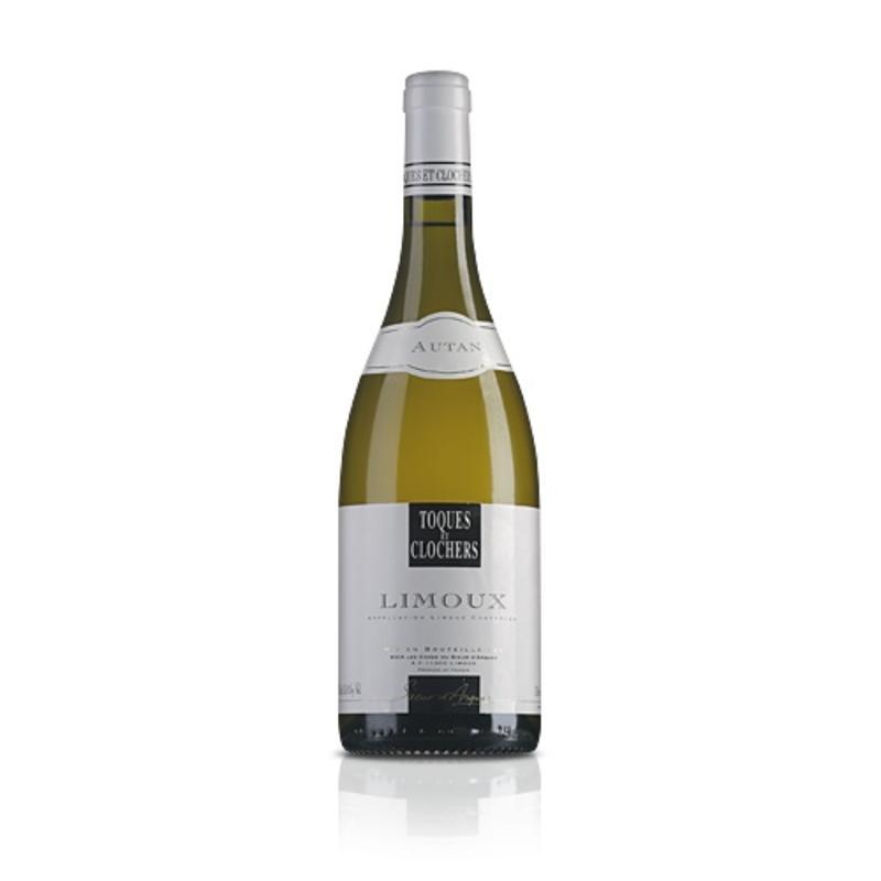 2015 Toques et Clochers Limoux Chardonnay Autan