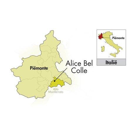 2017 Alice Bel Colle Brachetto d'Acqui