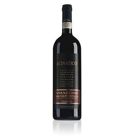 Stefano Accordini 2013 Stefano Accordini Amarone della Valpolicella Classico half bottle