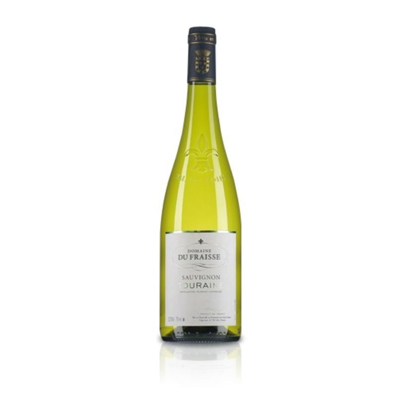 2016 Domaine du Fraisse Touraine Sauvignon Blanc