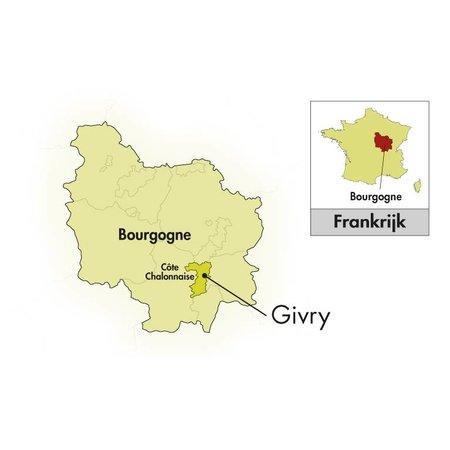 2016 Domaine Besson Givry Bois Gautiers 1er cru
