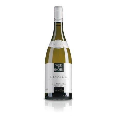 2016 Toques et Clochers Limoux Chardonnay Oceánique