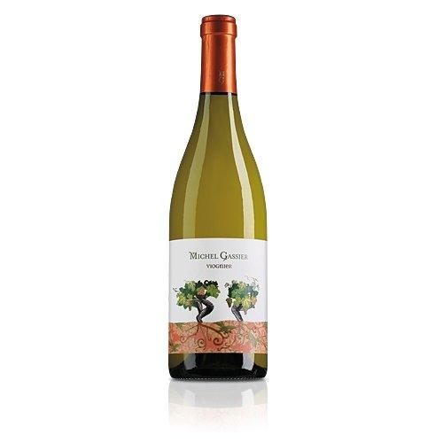 2016 Michel Gassier Vin de France Viognier