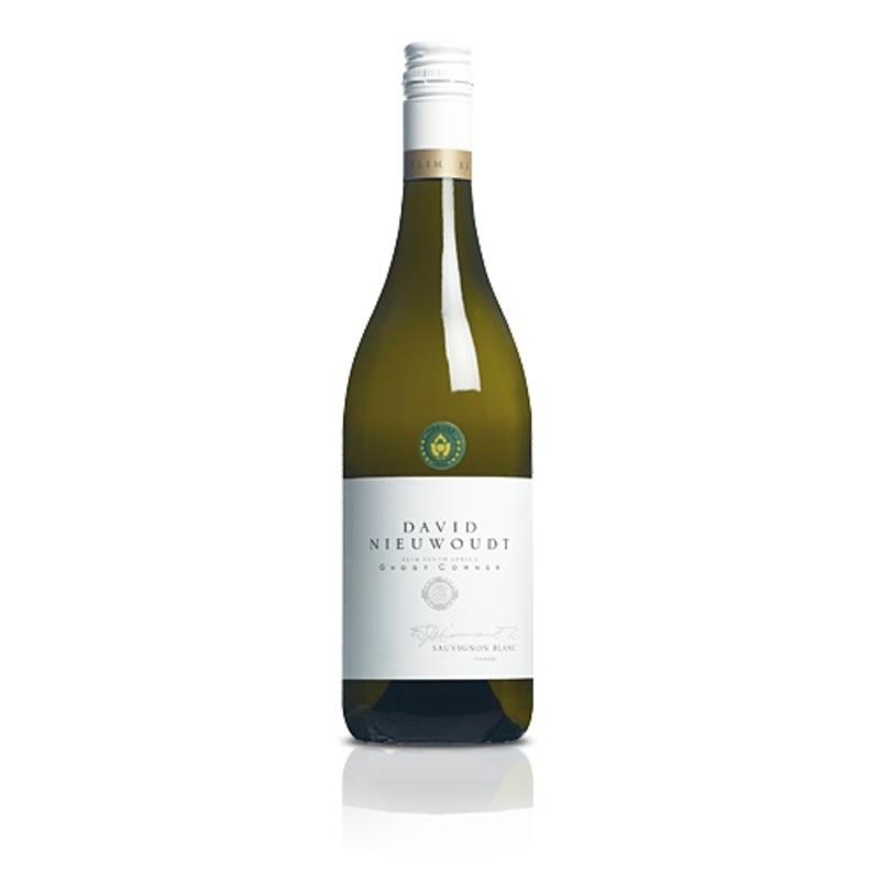 2017 Cederberg Elim Sauvignon Blanc Ghost Corner