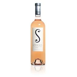 2016 Olivier Sumeire Vin de Pays de Mediterranée Le Rosé de S