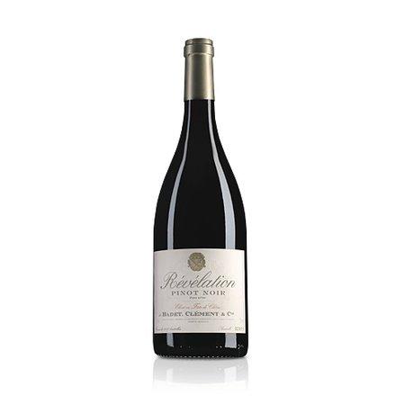 2015 Révélation Pays d'Oc Pinot Noir