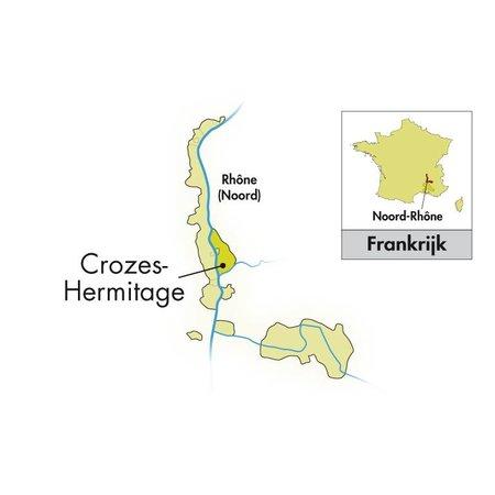 2013 Domaine du Colombier Crozes-Hermitage