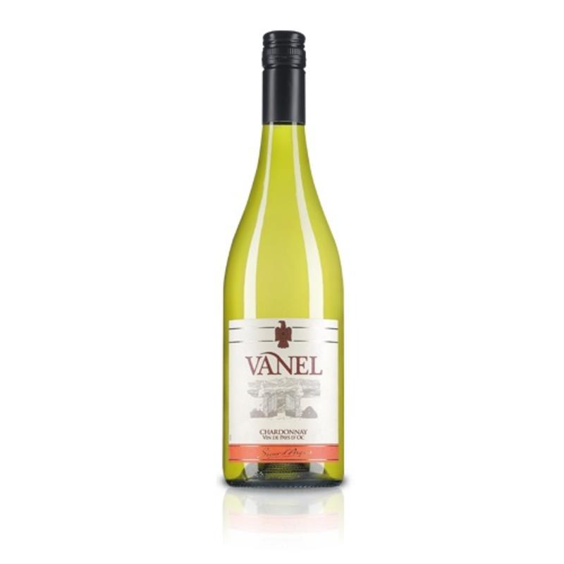 2016 Vanel Pays d'Oc Chardonnay