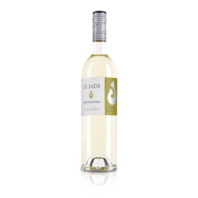 2017 Le Jade Pays d'Oc Sauvignon Blanc