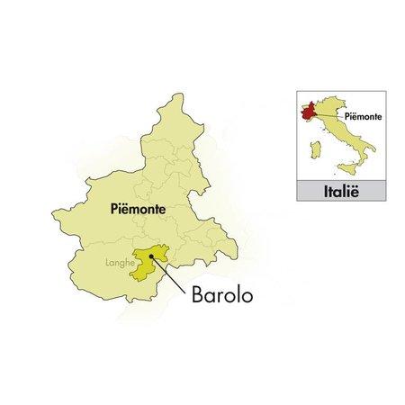 2013 Conterno Fantino Barolo Sori Ginestra