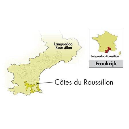 2015 Domaine des Planels Pays d'Oc Merlot