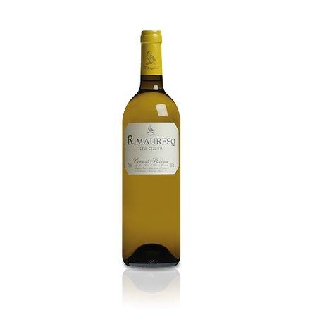 2016 Domaine de Rimauresq Côtes de Provence Cru Classé Blanc
