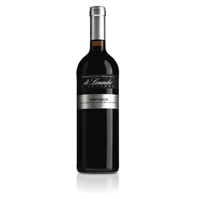 Di lenardo 2014 Di Lenardo Vineyards Friuli Refosco
