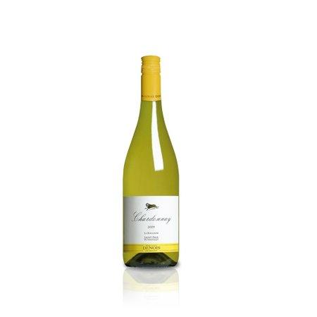 2017 Jean-Louis Denois von Chardonnay