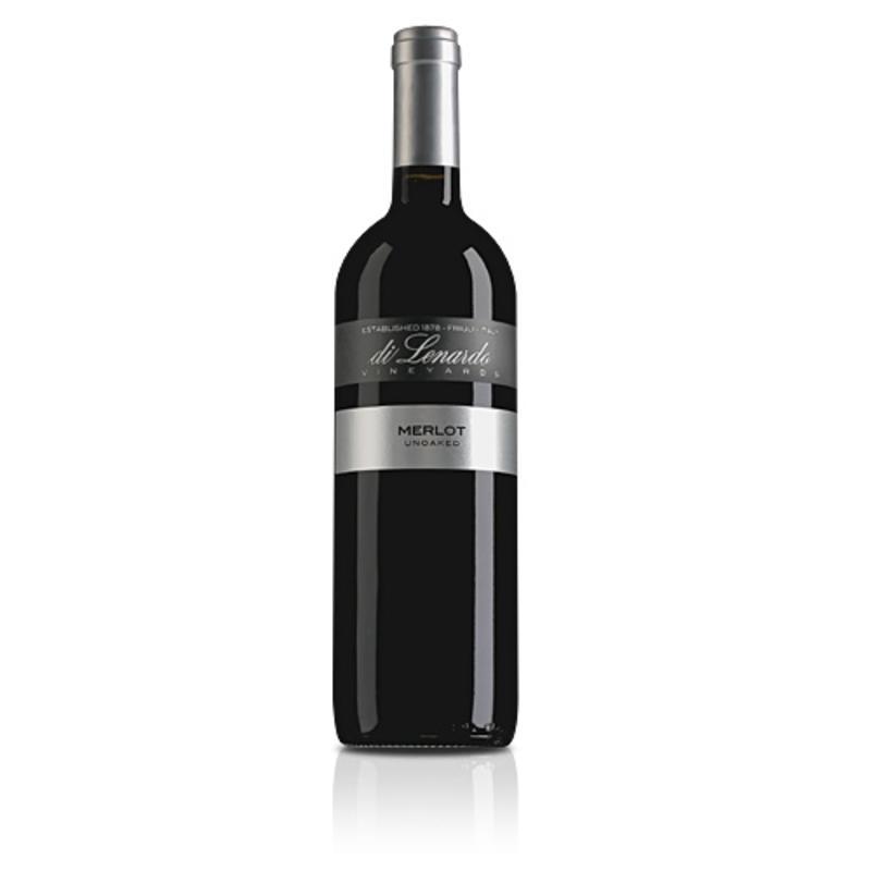 2016 Di Lenardo Vineyards Friuli Merlot