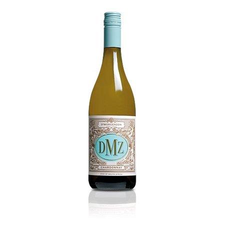 DeMorgenZon  2017 DeMorgenzon DMZ Western-Cape Chardonnay