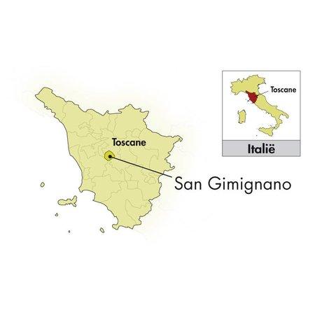 2016 Panizzi Vernaccia von San Gimignano Vigna Santa Margherita
