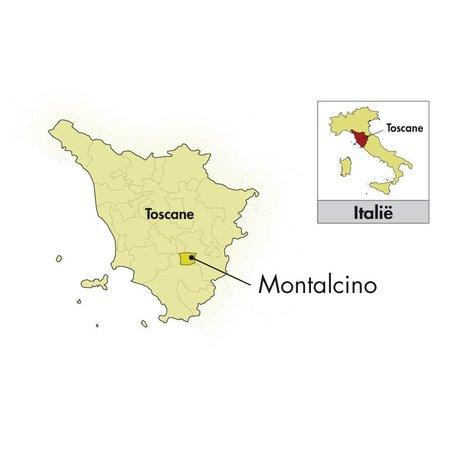 2016 Pieri Rosso di Montalcino