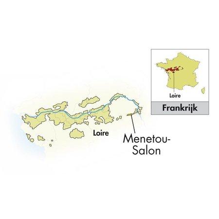 Pierre Cleacutement Menetou-Salon roseacute